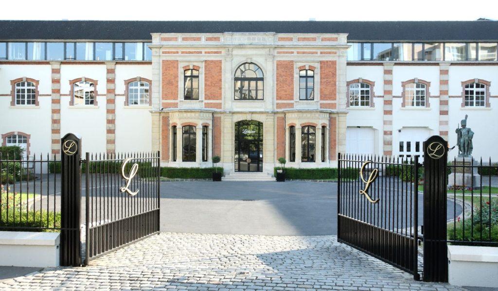 Champagne Lanson Maison Lanson Reims