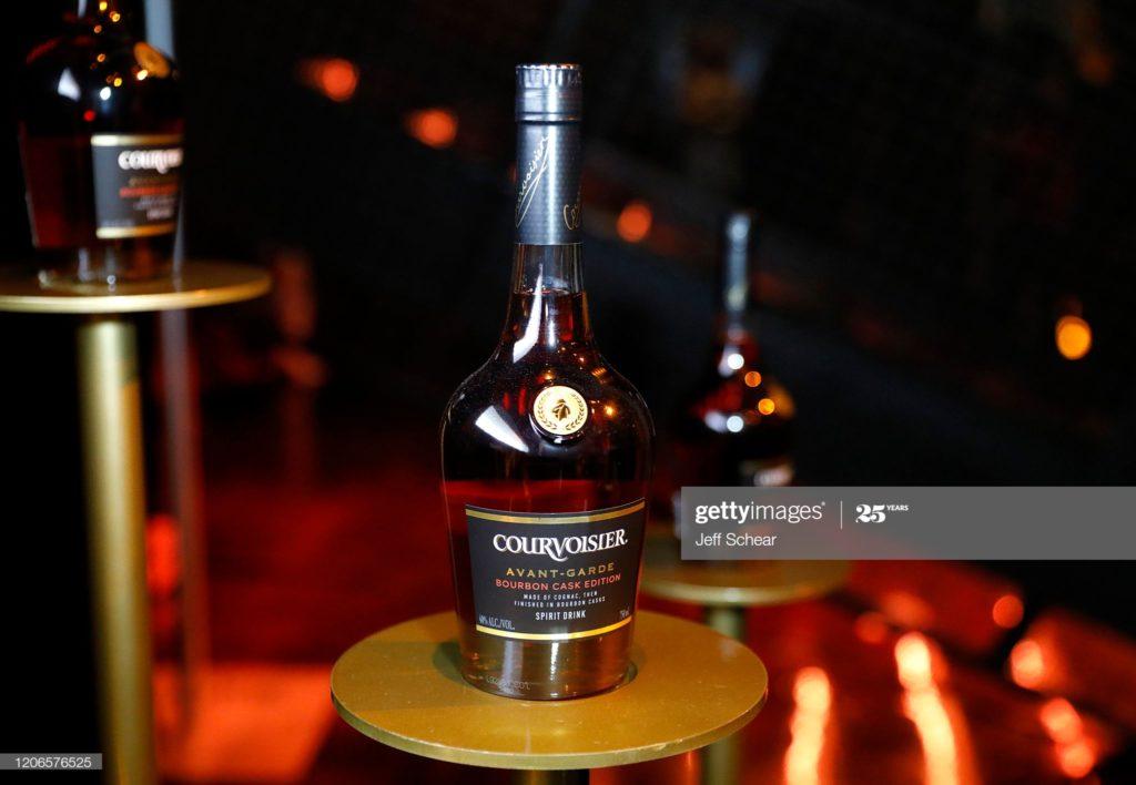 Courvoisier-Avant-Garde-Bourbon-Cask-Edition-Getty-Images-Jeff-Schear