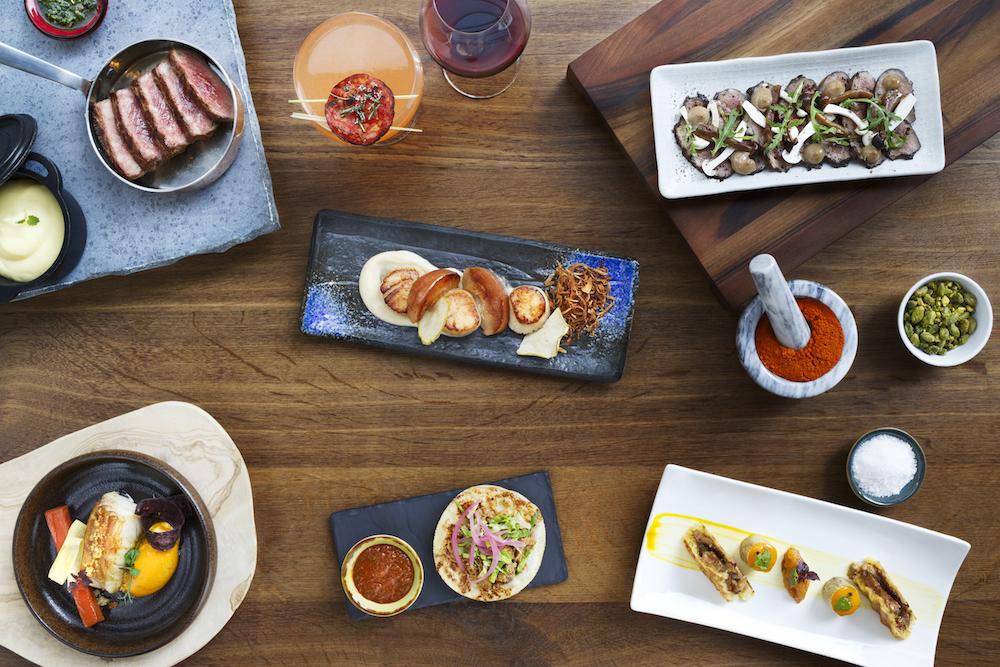 Eat Me Cocktail Lounge Bar Restaurant Geneva Eaux Vives