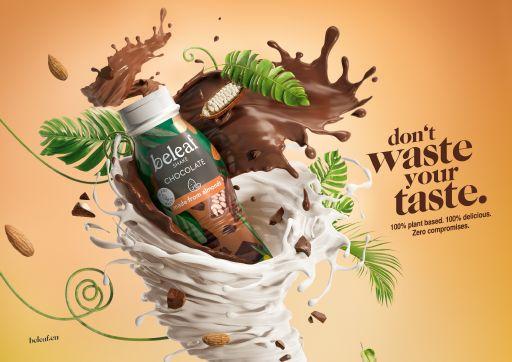 Emmi Beleaf Vegan Drink Chocolate