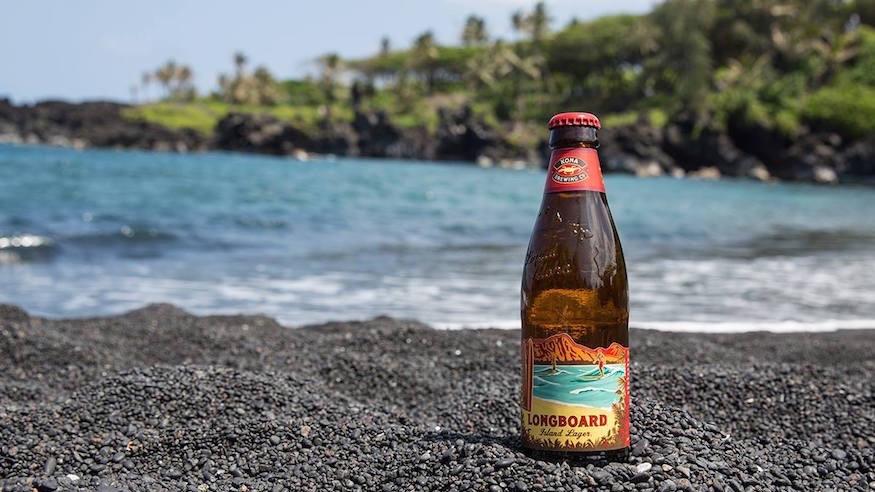 Kona Brewing Co. Craft Beer Hawaii
