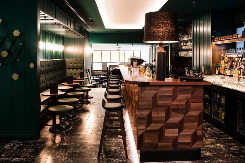 Marktgasse Hotel Igniv Bar
