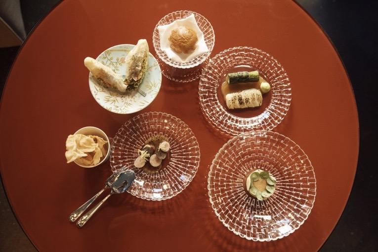 Marktgasse Hotel Igniv Restaurant Sharing Experience