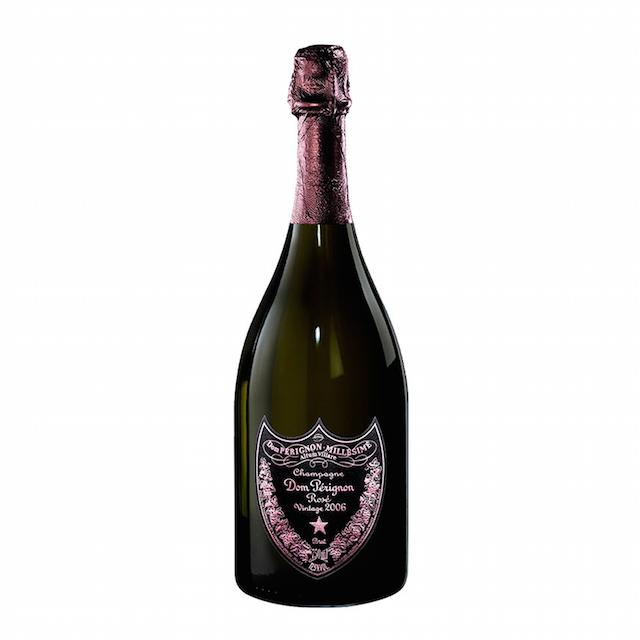Moët Hennessy Dom Pérignon Rosé Champagne