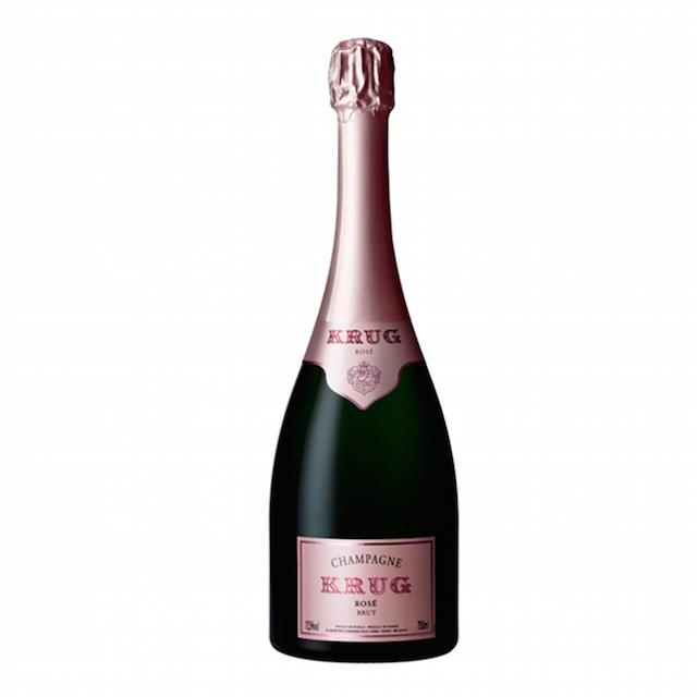 Moët Hennessy Krug Rosé Champagne