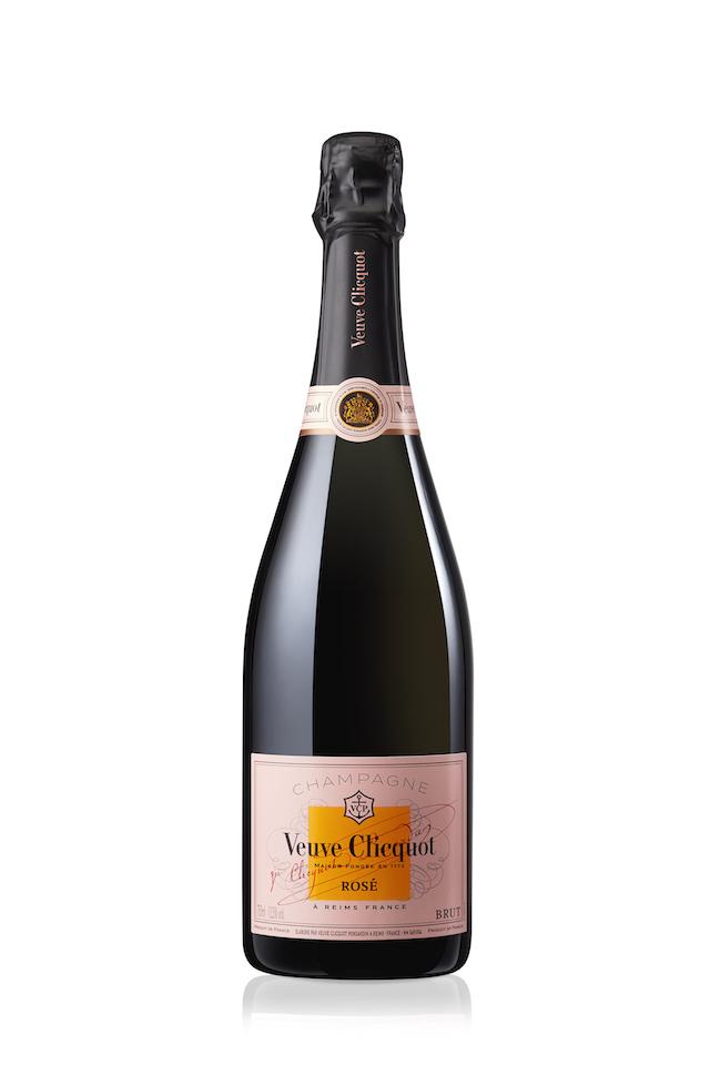 Moët Hennessy VCP Rosé Non Vintage Champagne