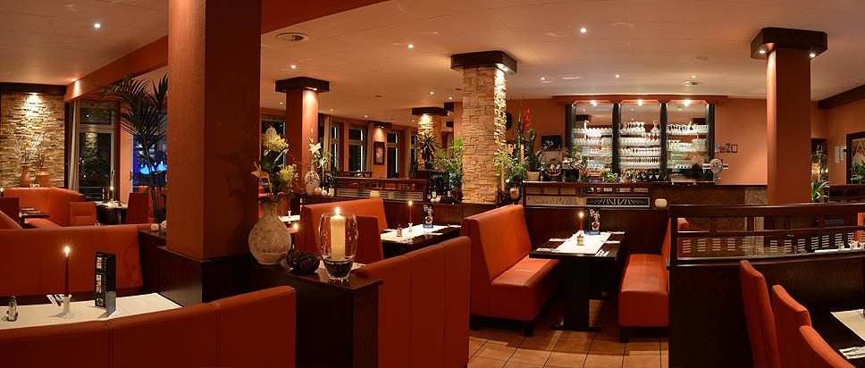 Greek Restaurant Griechisches Restaurant Bar Brunch