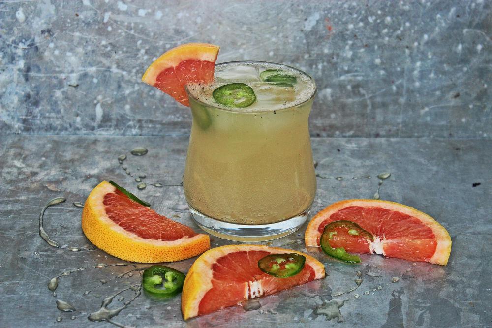 Tequila Cocktails Beautifulbooze Cinco de Mayo