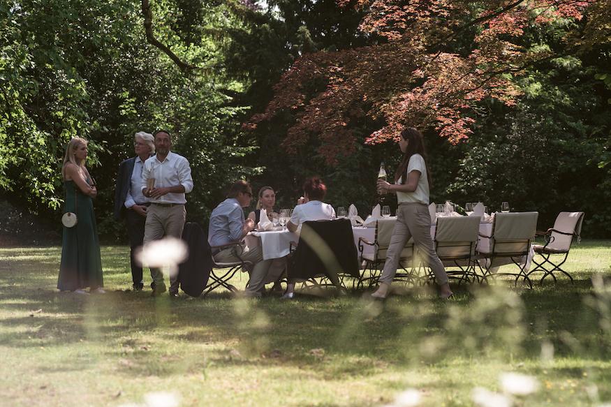 Domaines Ott Arrivages Garden Picnic Alex Lambrechts Amphora