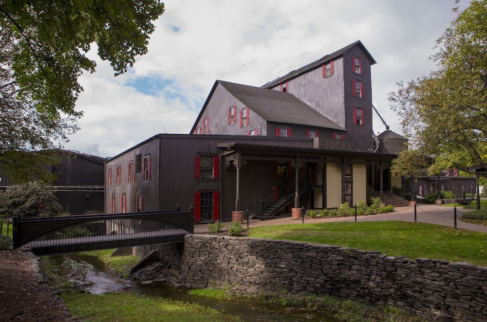 Maker's Mark Kentucky Bourbon Still House