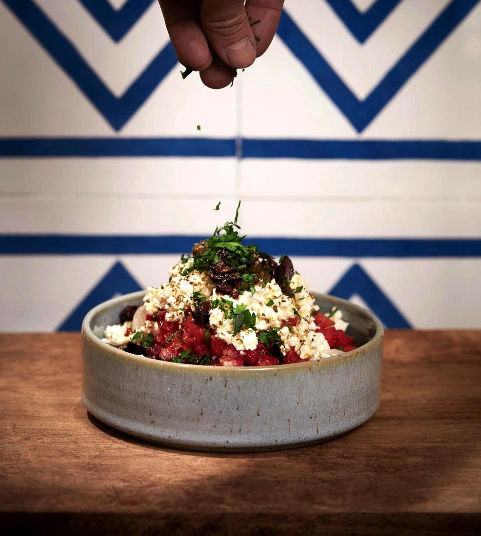 KHORA Geneva Greek Restaurant