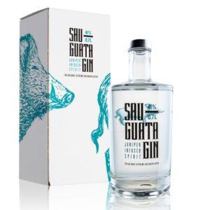 sauguata gin