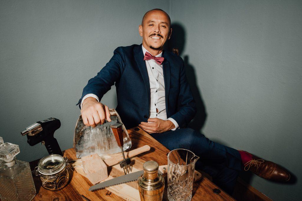 Andreas Lugmayr Bar Event Shop Handel