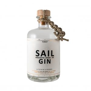 Purest Sail Gin 500ml