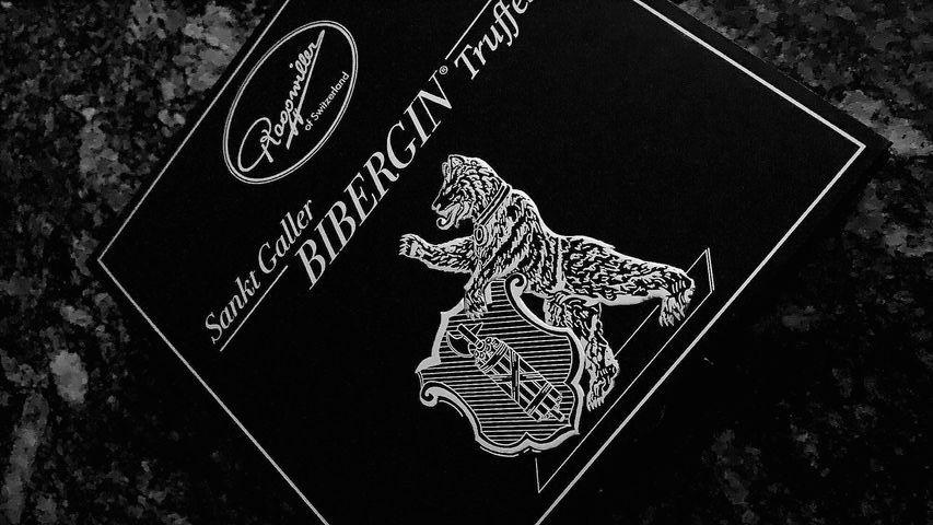Bibergin Truffles Sankt Gallen Craft Gin Schweiz Confiserie Roggwiller