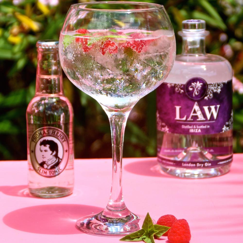 LAW Gin Tonic LAW & Tonic L&T Bikini