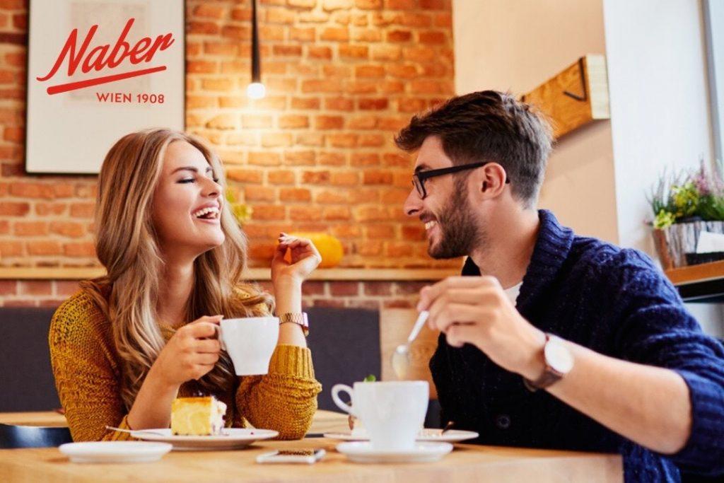 Naber Kaffee Manufaktur Wien