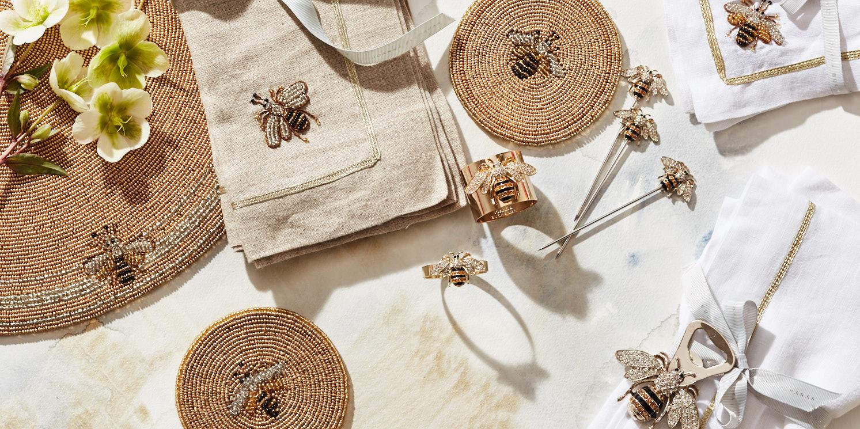 Joanna Buchanan Spring Collection Bees
