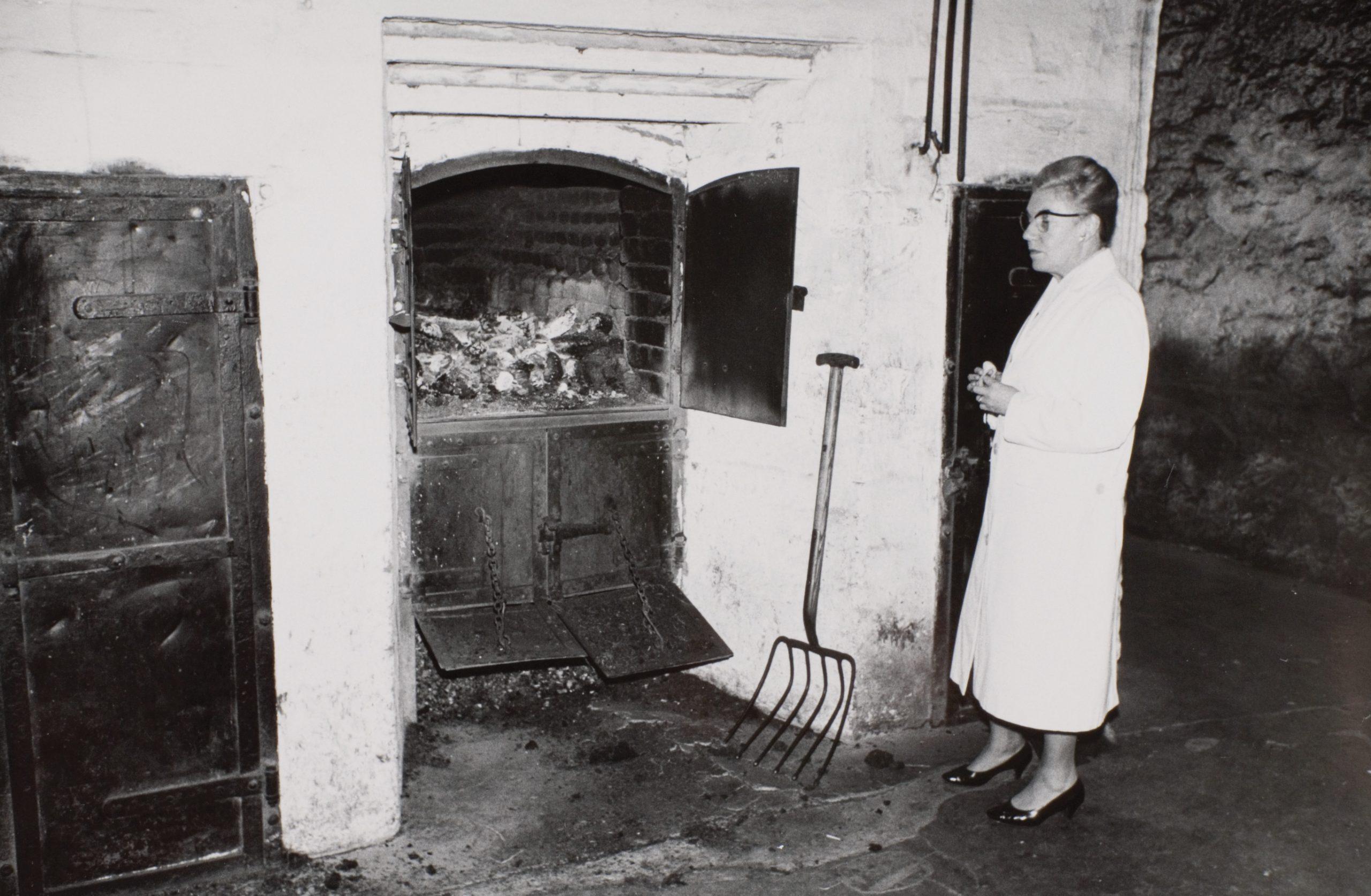 Laphroaig Bessie Williamson Distillery