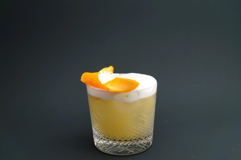Maker's Mark Whisky Sour Makers Sour